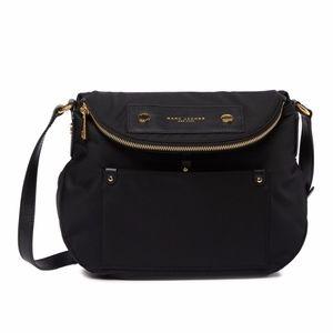 Marc Jacobs Preppy Natasha Nylon Crossbody Bag